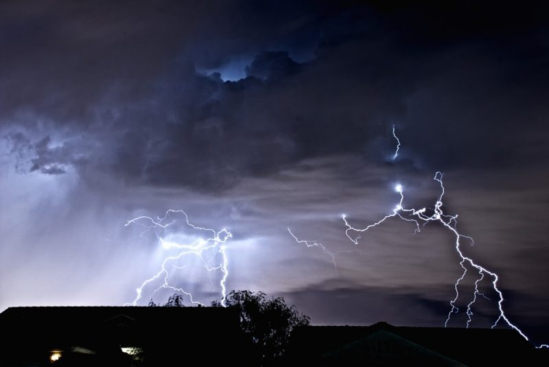 буря-гроза-молния-ночь