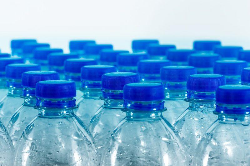 пластик-бутылки