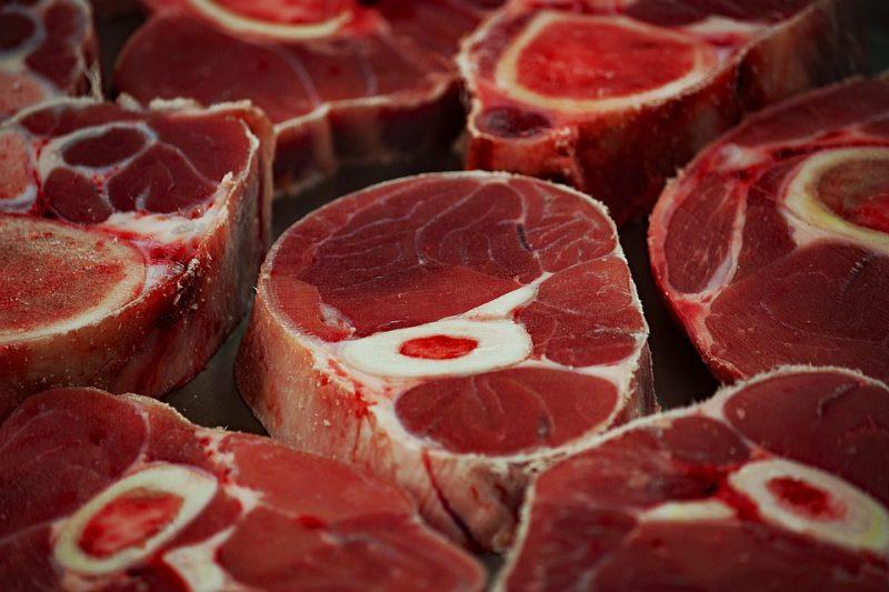 мясо-говядино