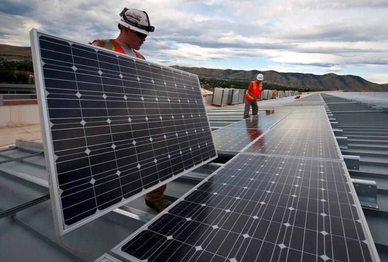 солнечные-батареи-энергия-экология