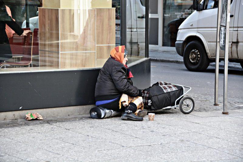 бедность-пенсия