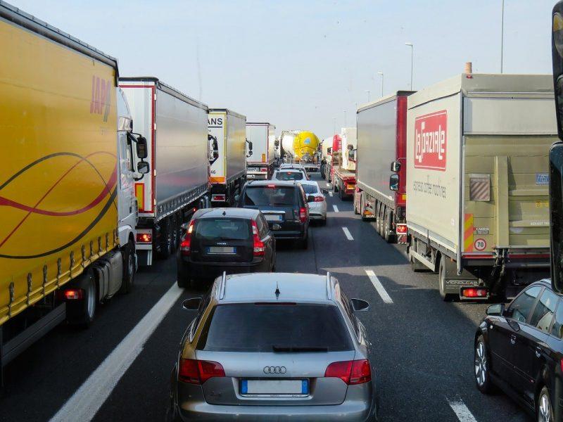 грузовики-машины