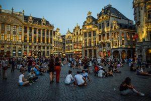 бельгия туризм