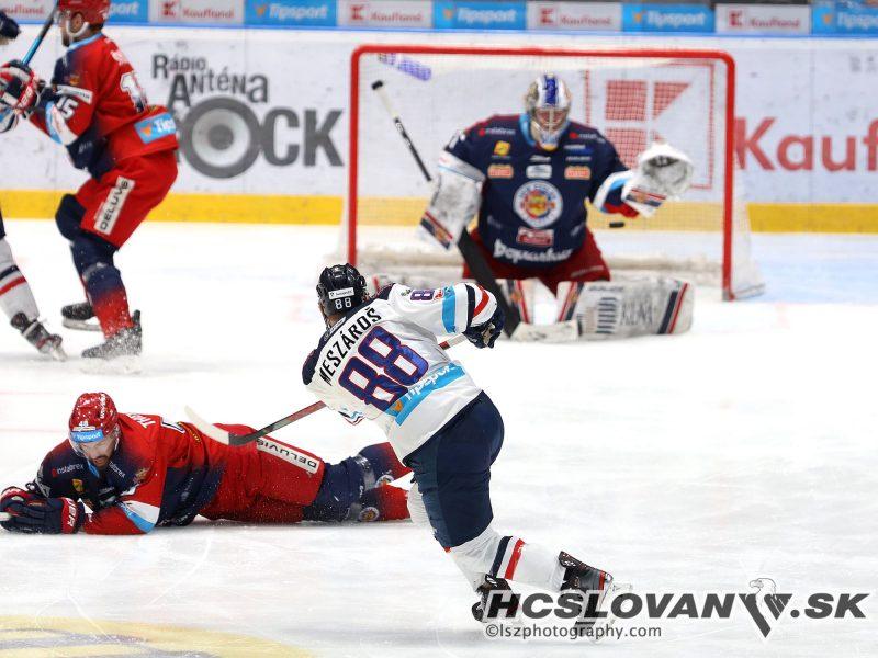 хоккей-Слован-Зволен