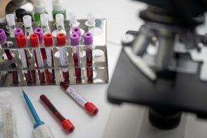 вакцина тест