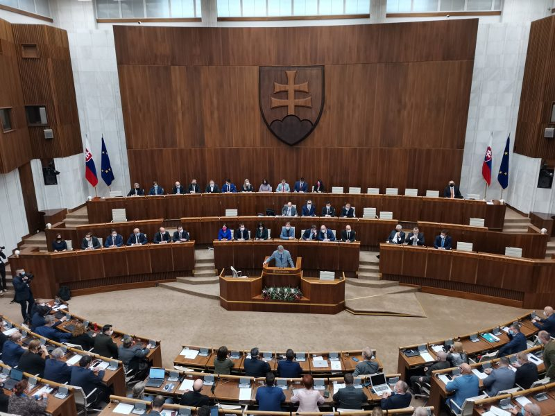 национальная рада