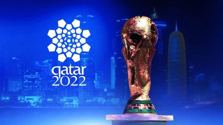 Кубок мира по футболу 2022