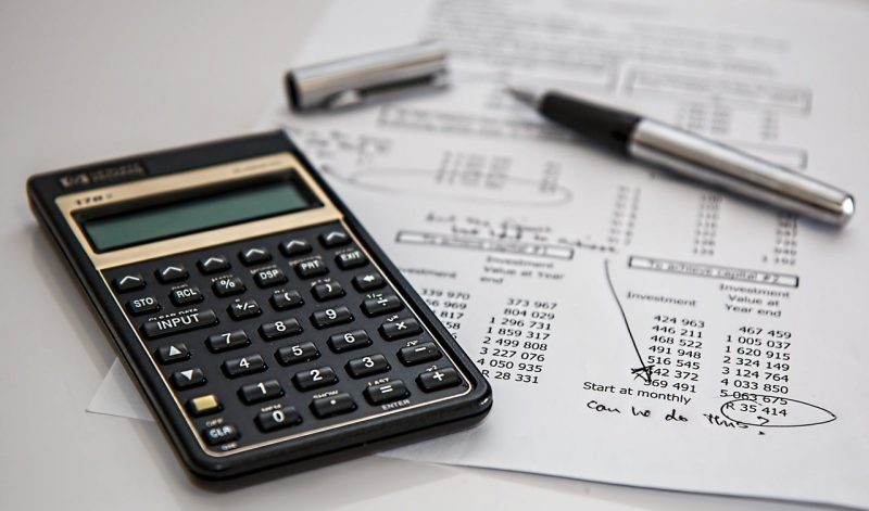 экономика налоги бизнес