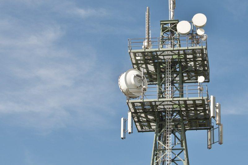 антенна сеть 5g