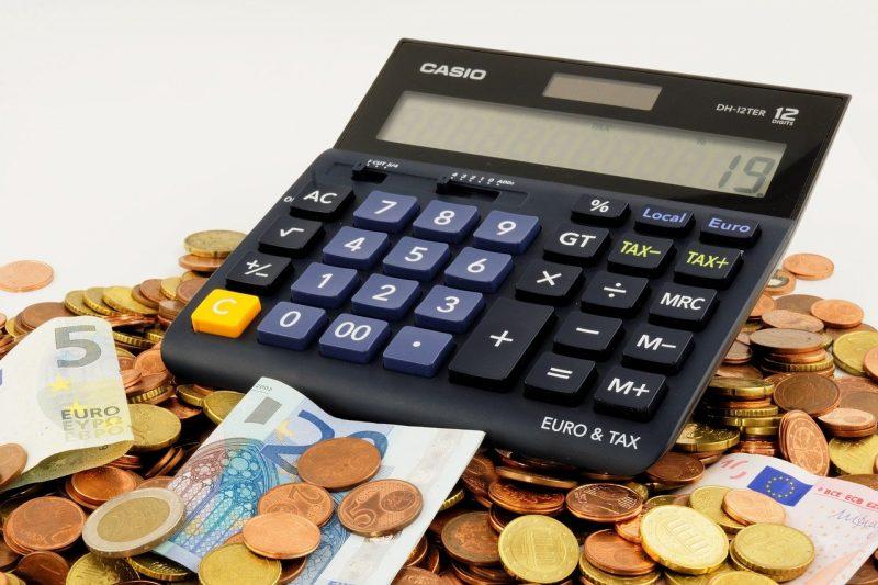 евро налоги взносы