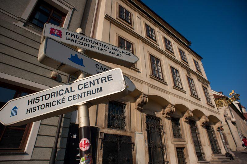 братислава центр
