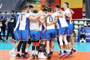 словакия-волейбол