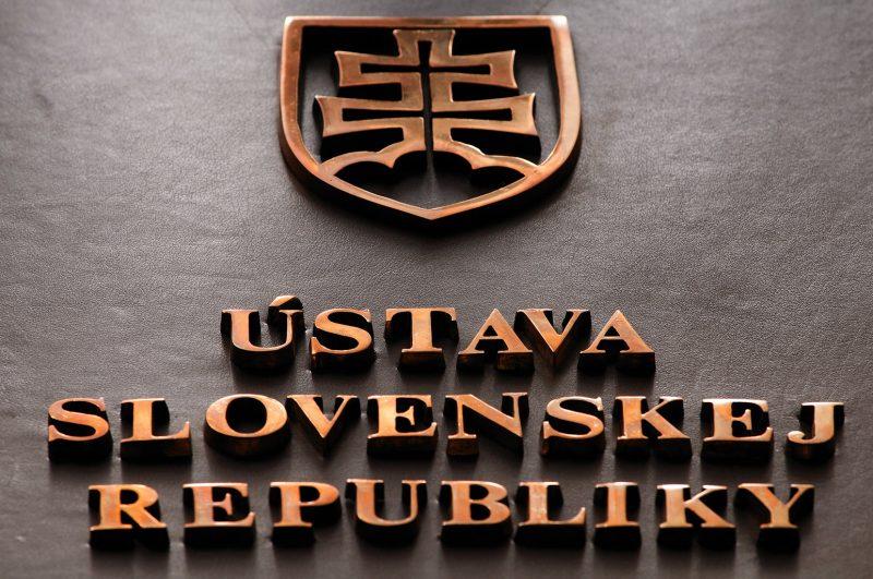 конституция-словакия