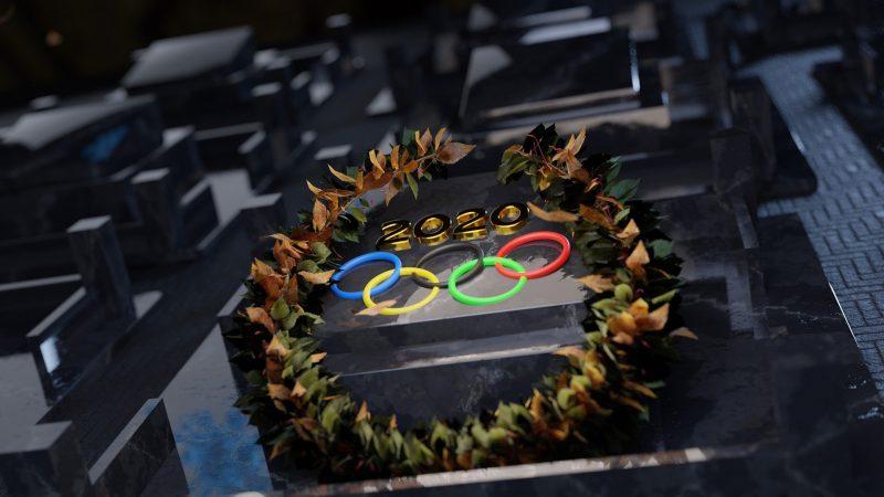 олимпиада-токио