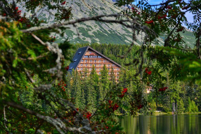 словакия-природа-гостиница-отель