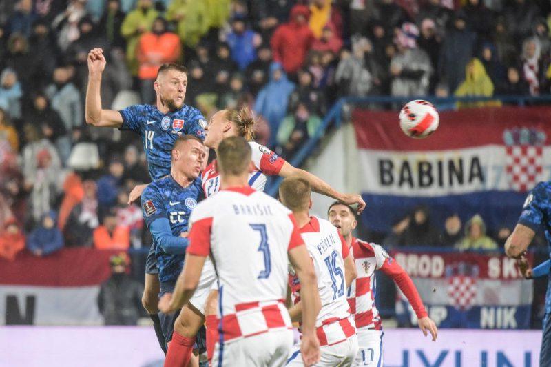 хорватия-словакия-футбол