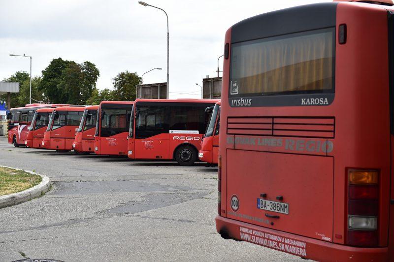 автобусы-slovak-lines