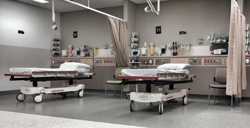 больница-палата